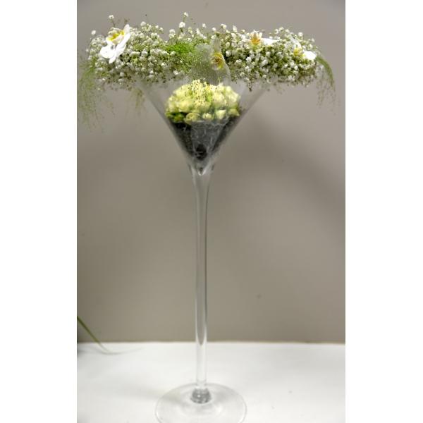 Vase martini d co d co etc for Vase deco pas cher