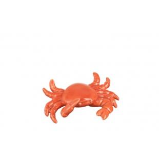 Un crabe en faïance