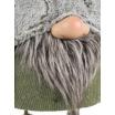 Un nain en textile