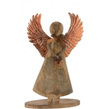 Un ange très tendance