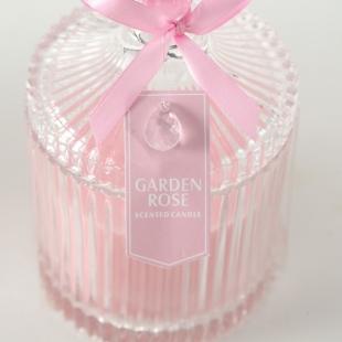 Bougie parfumée Tinee