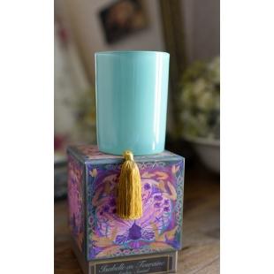 Bougie naturelle aux parfums de Grasse
