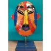 Masque fabriqué en Indonésie