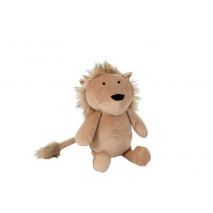 Le lion cale-porte