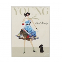 Tableau Young and lovely